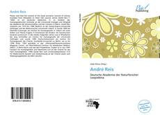 Bookcover of André Reis