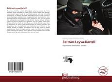 Portada del libro de Beltrán-Leyva-Kartell