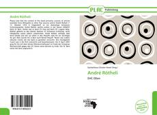 Bookcover of André Rötheli