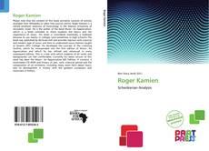 Roger Kamien kitap kapağı