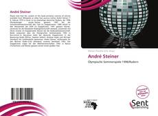 Bookcover of André Steiner