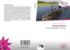 Buchcover von Beluga-Klasse