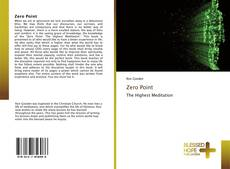 Bookcover of Zero Point