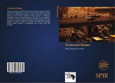 Capa do livro de Techwood Homes