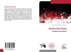 Bookcover of André the Giant