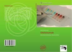 Buchcover von Otelixizumab
