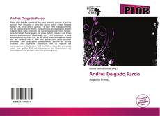 Borítókép a  Andrés Delgado Pardo - hoz