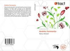 Couverture de Andrés Formento