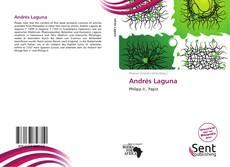 Buchcover von Andrés Laguna