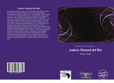 Bookcover of Andrés Manuel del Río