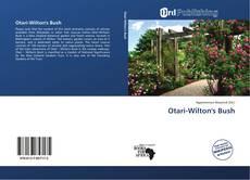 Couverture de Otari-Wilton's Bush