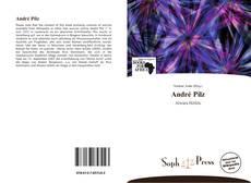 Couverture de André Pilz