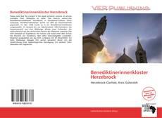 Bookcover of Benediktinerinnenkloster Herzebrock