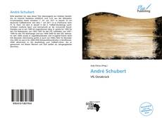 Bookcover of André Schubert