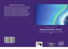 Bookcover of Pennino Brothers Jewelry