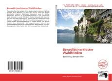 Bookcover of Benediktinerkloster Waldfrieden