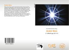 Bookcover of André Weis
