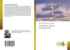 Copertina di The Wisdom of God