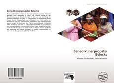 Benediktinerpropstei Belecke的封面