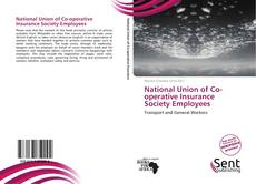 Bookcover of National Union of Co-operative Insurance Society Employees