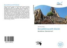 Buchcover von Benediktinerstift Gleink
