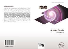 Portada del libro de Andrés García