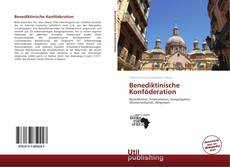 Bookcover of Benediktinische Konföderation