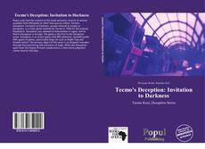 Bookcover of Tecmo's Deception: Invitation to Darkness