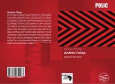 Обложка Andrés Palop