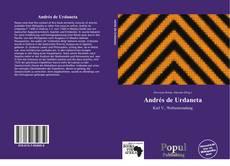Bookcover of Andrés de Urdaneta