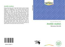 Bookcover of Andrův stadion