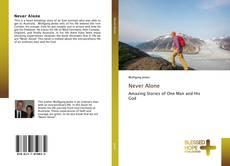 Capa do livro de Never Alone