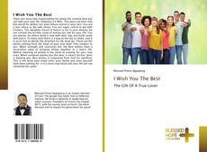 Bookcover of I Wish You The Best