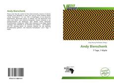 Andy Bierschenk kitap kapağı