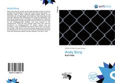 Bookcover of Andy Borg