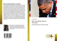 Why God Made Obama President的封面