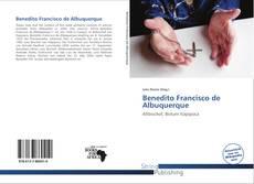 Buchcover von Benedito Francisco de Albuquerque