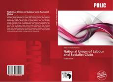 Copertina di National Union of Labour and Socialist Clubs