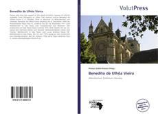 Capa do livro de Benedito de Ulhôa Vieira