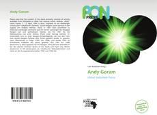 Andy Goram的封面