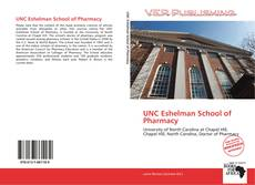 Bookcover of UNC Eshelman School of Pharmacy
