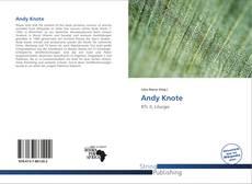Обложка Andy Knote