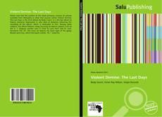 Bookcover of Violent Demise: The Last Days
