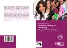 Northern Michigan University的封面