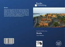 Bookcover of Bentiu