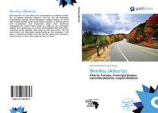 Buchcover von Bentley (Alberta)