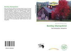 Buchcover von Bentley (Hampshire)