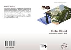 Bookcover of Benton (Illinois)
