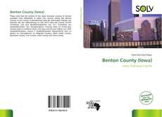 Bookcover of Benton County (Iowa)