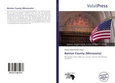 Benton County (Minnesota) kitap kapağı